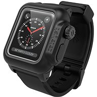 Catalyst Waterproof Case Black Apple Watch 3/2 38mm - Ochranné pouzdro