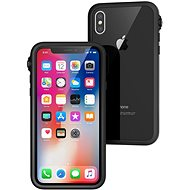 Catalyst Impact Protection Case Black iPhone X/XS - Ochranný kryt