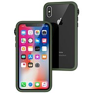 Catalyst Impact Protection Case Green iPhone X
