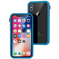 Catalyst Impact Protection Case Blue iPhone X - Ochranný kryt