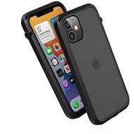 Catalyst Influence case Black iPhone 12 mini - Pouzdro na mobil