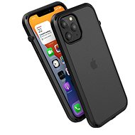 Catalyst Influence case Black iPhone 12 Pro Max - Pouzdro na mobil