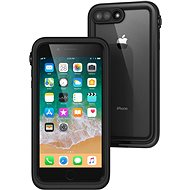 Catalyst Waterproof Case Black iPhone 8 Plus/7 Plus - Pouzdro na mobil