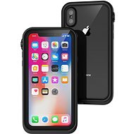 Catalyst Waterproof Case Black iPhone X - Pouzdro na mobil