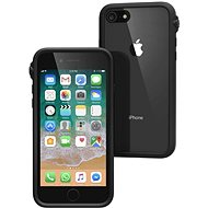 Catalyst Impact Protection Case Black iPhone 8/7 - Kryt na mobil