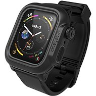 Catalyst Waterproof case Black Apple Watch 4 44mm - Ochranné pouzdro