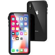 Catalyst Impact Protection Case Black iPhone XS Max - Kryt na mobil