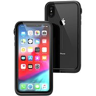 Catalyst Waterproof case Black iPhone XS Max - Pouzdro na mobil