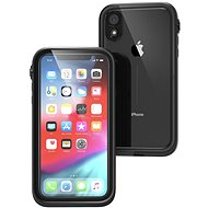 Catalyst Waterproof case Black iPhone XR - Pouzdro na mobil