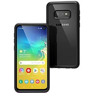 Catalyst Impact Protection Case Black Samsung Galaxy S10e - Mobile Case