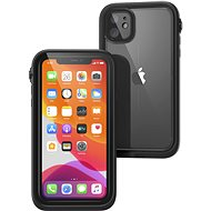 Catalyst Waterproof Case Black iPhone 11 - Kryt na mobil