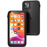 Catalyst Waterproof Case Black iPhone 11 Pro Max - Kryt na mobil