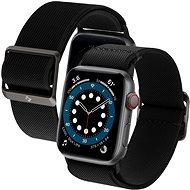 Spigen Lite Fit Black Apple Watch SE/7/6/5/4/3/2/1 44/42mm
