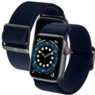 Spigen Lite Fit Navy Apple Watch SE/7/6/5/4/3/2/1 44/42mm