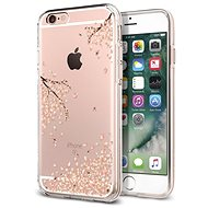 Spigen Liquid Crystal Shine Blossom iPhone 6/6s - Kryt na mobil