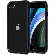 Spigen Ultra Hybrid 2 Black iPhone 7/8/SE 2020 - Kryt na mobil