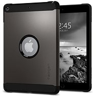 Spigen Tough Armor Gunmetal iPad 9.7""