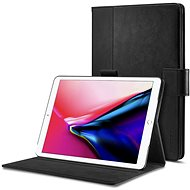 "Spigen Stand Folio case Black iPad 10.5"" 2017 - Ochranný kryt"