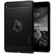 Spigen Rugged Armor Black iPad Mini 5 - Pouzdro na tablet