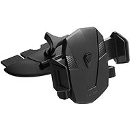 Spigen AP230T Car Mount Holder (CD Slot+One Touch) - Držák na mobilní telefon