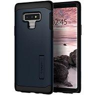 Spigen Slim Armor Metal Slate Samsung Galaxy Note9 - Kryt na mobil