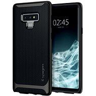 Spigen Neo Hybrid Gunmetal Samsung Galaxy Note9 - Kryt na mobil
