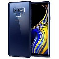 Spigen Ultra Hybrid Ocean Blue Samsung Galaxy Note9 - Kryt na mobil