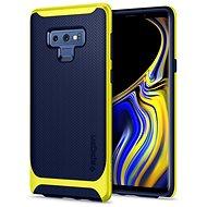 Spigen Neo Hybrid Ocean Blue Samsung Galaxy Note9 - Kryt na mobil