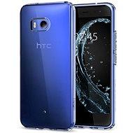 Spigen Liquid Crystal Clear HTC U11 - Ochranný kryt