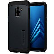 Spigen Slim Armor Metal Slate Samsung Galaxy A8 (2018)