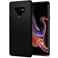 Spigen Liquid Air Matte Black Samsung Galaxy Note9 - Kryt na mobil