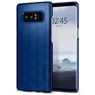 Spigen Thin Fit 360 Deepsea Blue Samsung Galaxy Note 8