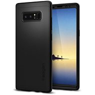 Spigen Thin Fit 360 Orchid Gray Samsung Galaxy Note 8