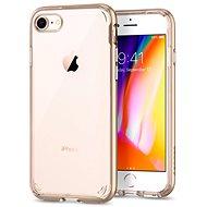 Spigen Neo Hybrid Crystal 2 Gold iPhone 7/8 - Ochranný kryt