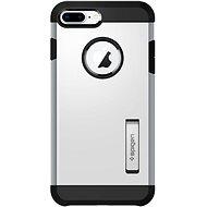 Spigen Tough Armor 2 Silver iPhone 7 Plus/8 Plus - Ochranný kryt