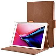 """Spigen Stand Folio Case Brown iPad Pro 12.9"""" 17"""