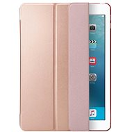 "Spigen Smart Fold Case Rose Gold iPad 9.7"" - Pouzdro na tablet"