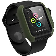 Catalyst Impact Protection Case Green Apple Watch 2/3 38mm - Ochranný kryt
