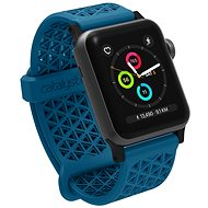 Catalyst Sport Band Blue Apple Watch 38mm/40mm - Řemínek