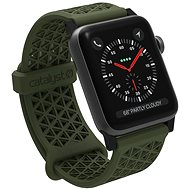 Catalyst Sport Band Green Apple Watch 42mm - Řemínek