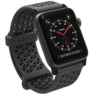 Catalyst Sport Band Gray Apple Watch 42mm - Řemínek