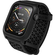 Catalyst Impact Protection Case Black Apple Watch 44 mm - Ochranný kryt