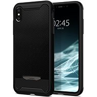 Spigen Hybrid NX Black iPhone XS/X