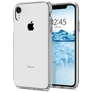 Spigen Liquid Crystal Clear iPhone XR - Kryt na mobil
