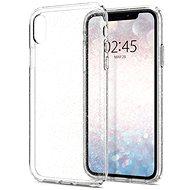 Spigen Liquid Crystal Glitter Crystal iPhone XR - Kryt na mobil
