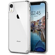 Spigen Ultra Hybrid Crystal Clear iPhone XR - Kryt na mobil
