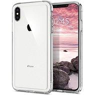 Spigen Crystal Flex Clear iPhone XR