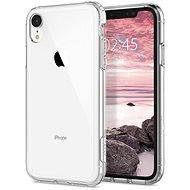 Spigen Crystal Hybrid Clear iPhone XR - Kryt na mobil