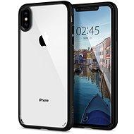 Spigen Ultra Hybrid 360 Black iPhone XS Max - Kryt na mobil