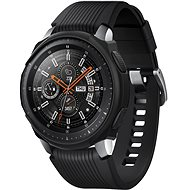 Spigen Liquid Air Black Samsung Galaxy Watch 46mm